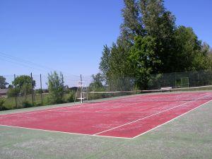 Tennis à Lougratte_photo F.EVRARD_La Bella Rocoma