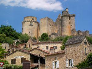 Château de Bonaguil_photo F.EVRARD_La Bella Rocoma