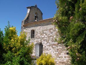 Eglise de Tourette_photo F.EVRARD_La Bella Rocoma