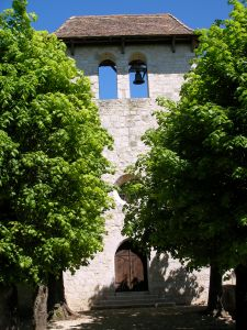 Eglise de Valette_photo F.EVRARD_La Bella Rocoma