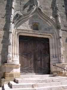 Eglise de Lougratte_photo F.EVRARD_La Bella Rocoma