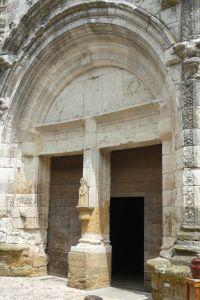 Eglise Monpazier_photo F.EVRARD_La Bella Rocoma