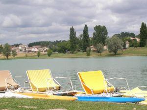 Lac de Lougratte_photo F.EVRARD_La Bella Rocoma