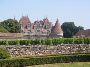 Château de Monbazillac_photo F.EVRARD_La Bella Rocoma