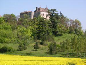 Château de Roquefère_photo F.EVRARD_La Bella Rocoma