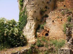 Ruines Gavaudun_photo F.EVRARD_La Bella Rocoma