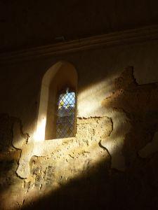 Lumière Eglise St Avit_photo F.EVRARD_La Bella Rocoma